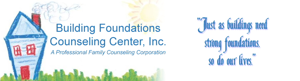 Building Foundations Counseling